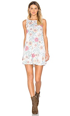 Wild Daisy Tank Dress