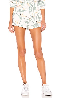 Bird Of Paradise Havi Shorts Wildfox Couture $98