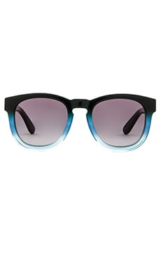 Wildfox Couture Classic Fox Sunglasses in High Noon