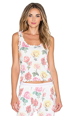 Merrow Edge Cami