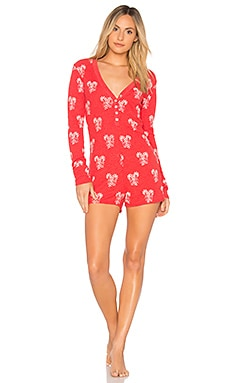Sweet Treat Onesie Wildfox Couture $59