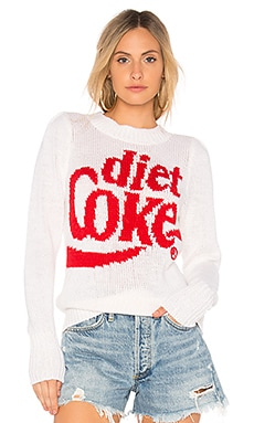Diet Coke Pullover Sweater