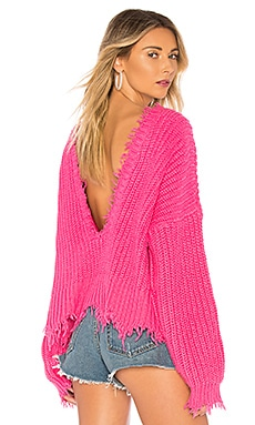 X REVOLVE Palmetto Sweater