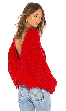 PULL PALMETTO Wildfox Couture $168