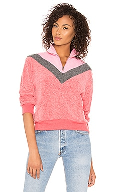 Warm Up Sweatshirt Wildfox Couture $36 (FINAL SALE)