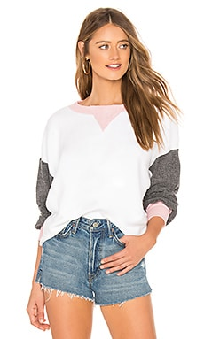 True Love Sweatshirt Wildfox Couture $118