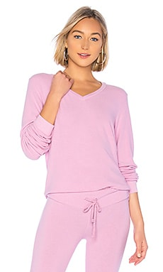 SWEAT BAGGY BEACH V Wildfox Couture $58