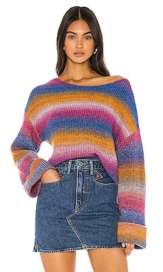 Maverick Sweater Wildfox Couture $188
