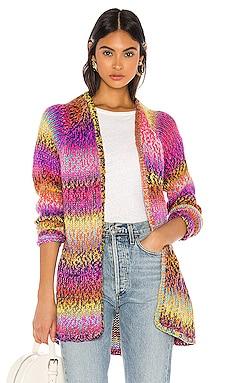 Aspen Cardigan Wildfox Couture $132