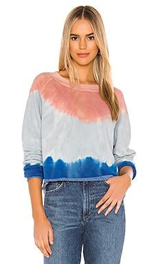 Monte Crop Sweatshirt Wildfox Couture $138