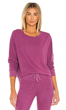 Baggy Beach Sweatshirt Wildfox Couture $88