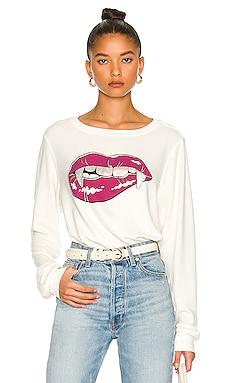Love Bites Sweatshirt Wildfox Couture $88