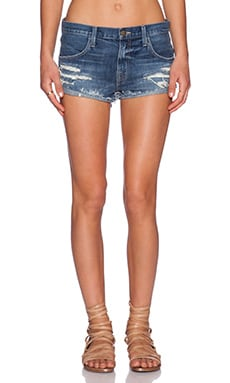 Wildfox Couture Michelle Day Trip Shorts in Tomboy