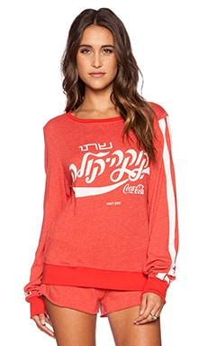 Wildfox Couture Israeli Cola Sweatshirt in India