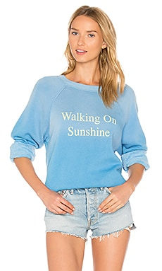 Walking On Sunshine Pullover