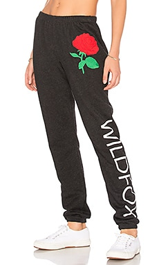 Wild Rose Sweatpant