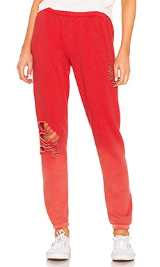 Trashed Knox Pant Wildfox Couture $80