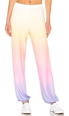 Ocean Sunset Easy Sweats Wildfox Couture $118