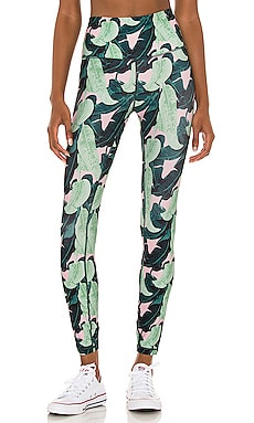 LEGGINGS LEAVES Wildfox Couture $88