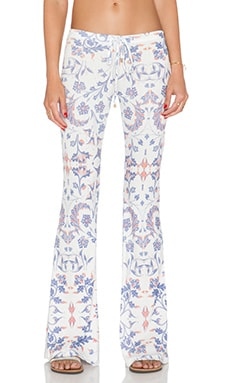 Wildfox Couture American Paisley Beach Bells in Multi