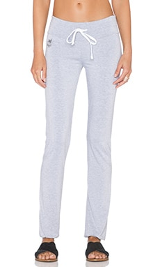 Wildfox Couture Malibu Sweatpant in Heather