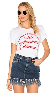 Miss American Dream Tee