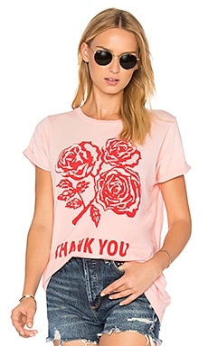 T-SHIRT THANK YOU