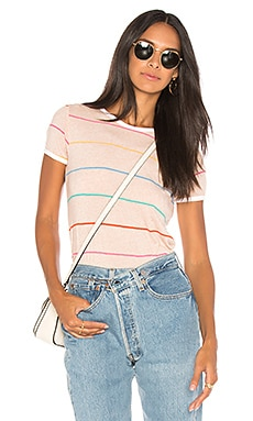 Tennis Stripe Tee
