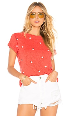 Football Star No9 Tee Wildfox Couture $70 NEW ARRIVAL