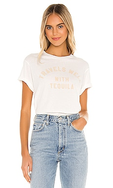 BABY JERSEY Tシャツ Wildfox Couture $78