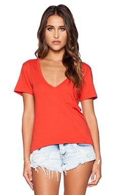 Wildfox Couture Basic Tee in India