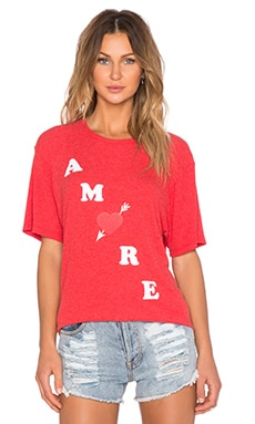 Wildfox Couture Amore in Marinara