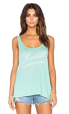 Wildfox Couture Shark Tank in Fresh Mint