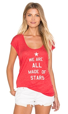 All Made of Stars Top in Ariel