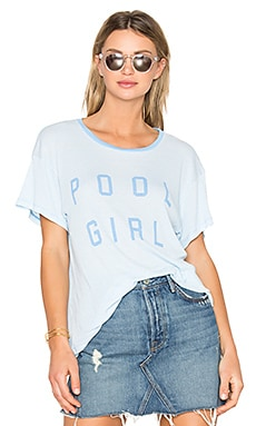 T-SHIRT POOL GIRL