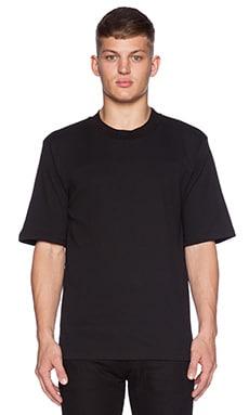 Wil Fry Sport Jersey in Black