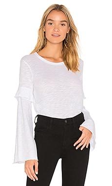 Easy Layered Sweatshirt