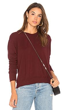Gathered Back Sweatshirt Wilt $49 (FINAL SALE)