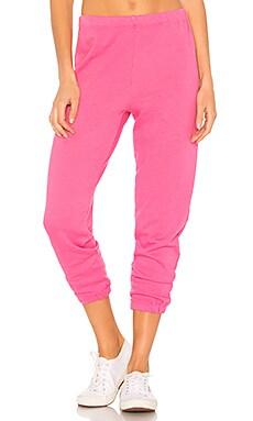 Купить Спортивные брюки - Wilt розового цвета