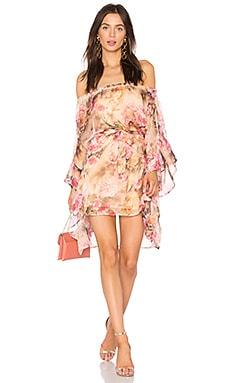 Mai Tai Off The Shoulder Dress