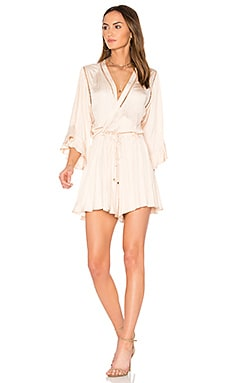 Arielle Playsuit
