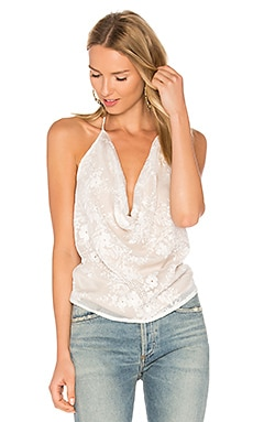 Penelope Top in White