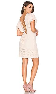 CECILIA ドレス