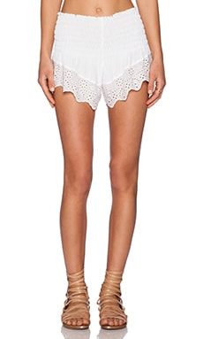 Winston White Baja Short in White