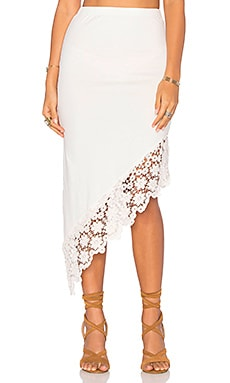 Winston White Maya Skirt in Shell