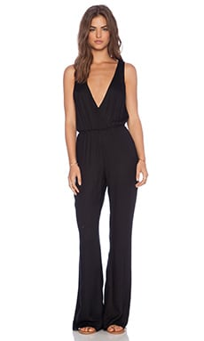 Winston White Joey Jumpsuit in Black
