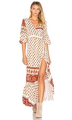 Zingaro Dress