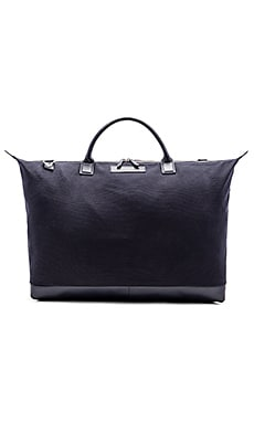 Want Les Essentiels De La Vie Hartsfield in Navy & Navy