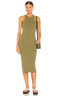 The Rivington Dress WSLY $98