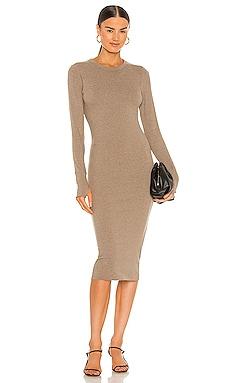 The Rivington Long Sleeve Dress WSLY $128